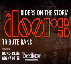 The Doors - Tribute Band