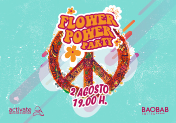 Activate Flower Power