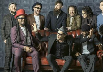 The Dualers en Newcastle upon Tyne