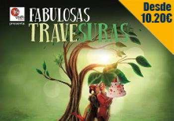 Fabulosas travesuras en Madrid