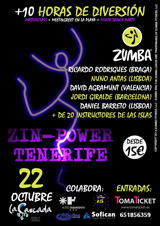Zin-Power Tenerife