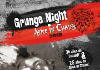 Tributo Alice in Chains (Alicios Encadenados) en Sevilla