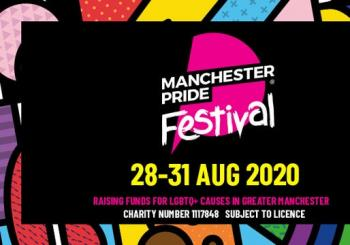 Pride Live 2020 - Weekend Tickets - Loyalty Manchester