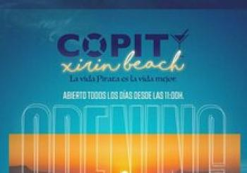 Copity Xirin Beach Gastropack en Alicante