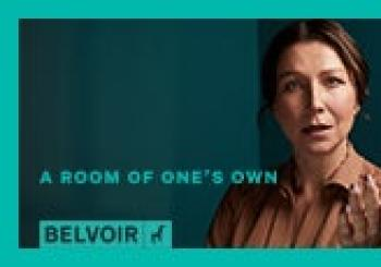 A Room Of One's Own - with Q&A Surry Hills