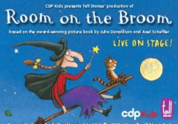 Room On the Broom Darlington