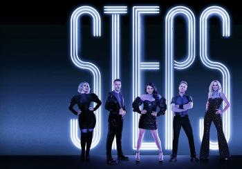 Steps - What the Future Holds Tour en Manchester