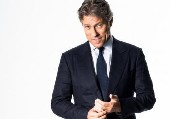 John Bishop: Right Here, Right Now en Bedford
