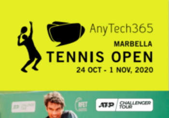 AnyTech 365 Marbella Tennis Open