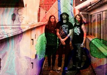 All Them Witches en Glasgow