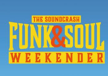 The Soundcrash Funk and Soul Weekender - Deposit Scheme en Margate