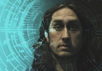 Ross Noble - Humournoid Thirroul