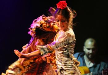 Flamenco City en Barcelona
