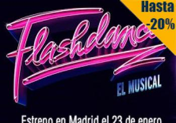 Flashdance en Madrid