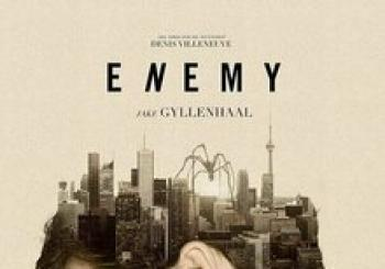 Cine: Enemy de Denis Villeneuve en Baeza