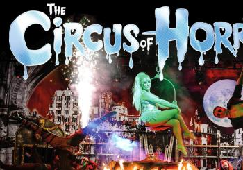 Circus of Horrors en Blackburn