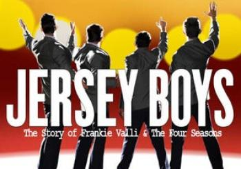 Jersey Boys (Touring) Auckland
