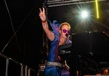The Rocket Man - Un tributo a Sir Elton John, en en Barcelona