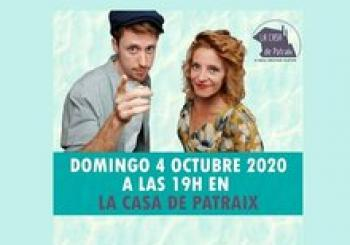 THE SHAG SHARKS DUO, en Concierto en Valencia