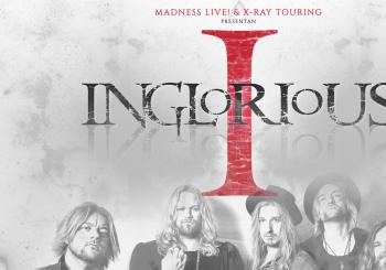 Inglorious en Glasgow
