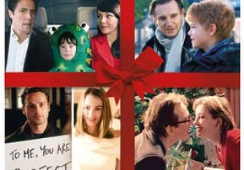 Love Actually In Concert - the Film with Live Orchestra en London