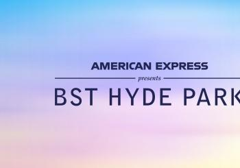 American Express Presents BST Hyde Park - Pearl Jam - 2 Day Ticket London
