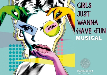 GIRLS JUST WANNA HAVE FUN en Tenerife 18-12-20