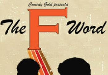 The F word - Stand Up en Barcelona