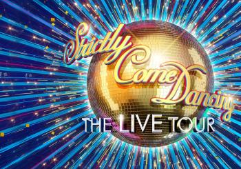 Strictly Come Dancing Live en Manchester