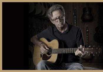 Eric Clapton VIP Packages en London