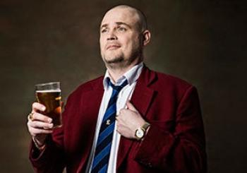Just the Tonic Comedy - with Al Murray en Leamington Spa