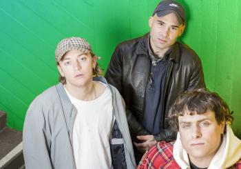 Sounds of The City - DMA's Leeds