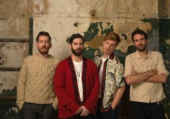 Sounds of The City - Foals Leeds