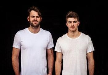The Chainsmokers VIP Upgrade London