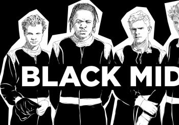 Black Midi (Drinks Only) London