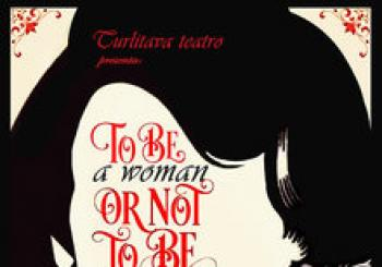 To be a woman or not to be. En Madrid