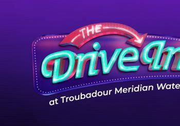 The Drive In - Frozen (PG) en London