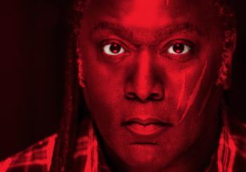 Reginald D Hunter: Bomb Shuffler en Newbury