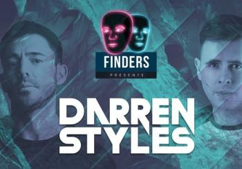 Hard Generation 2021 Tour Presents Darren Styles en Cardiff
