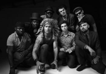 The Dualers en Leeds