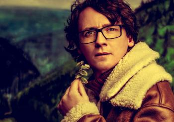 Ed Byrne - If I'm Honest Reading