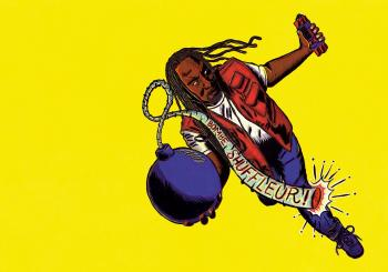 Reginald D Hunter: Bombe Shuffleur en Winchester