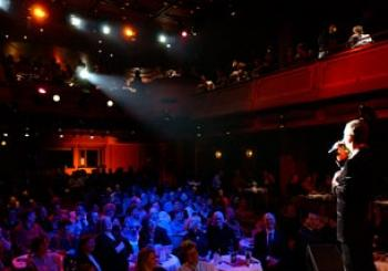 Quatsch Comedy Club - Die Live Show en Berlin