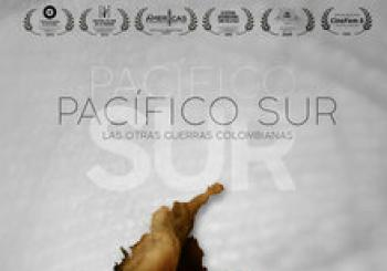 Pacifico Sur (2020) en Madrid