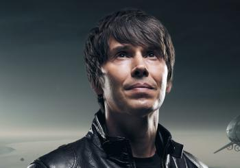 Professor Brian Cox Horizons World Tour en London