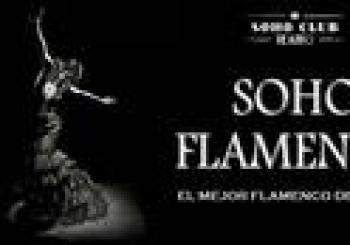 Soho flamenco en Madrid