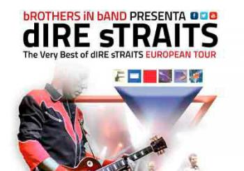 Tributo a dIRE sTRAITS bROTHERS iN bAND en Sevilla