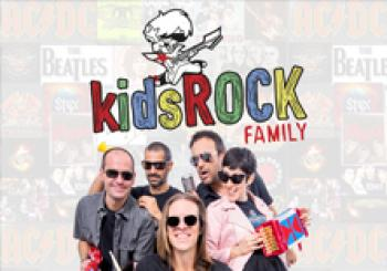 Kids Rock Family en Benidorm - Alicante