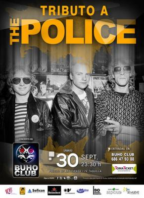 Tributo a Police
