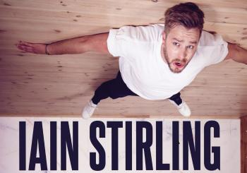 Iain Stirling - Free NHS Show en London